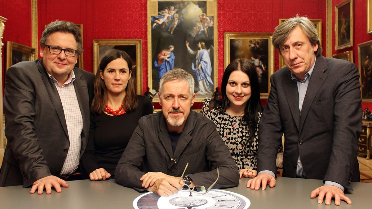 British TV Series: The Quizeum – Series Two